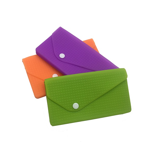 ladies bag ,<a href=http://www.chinasiliconebag.com target=_blank class=infotextkey>silicone bag</a>,small wallet bag