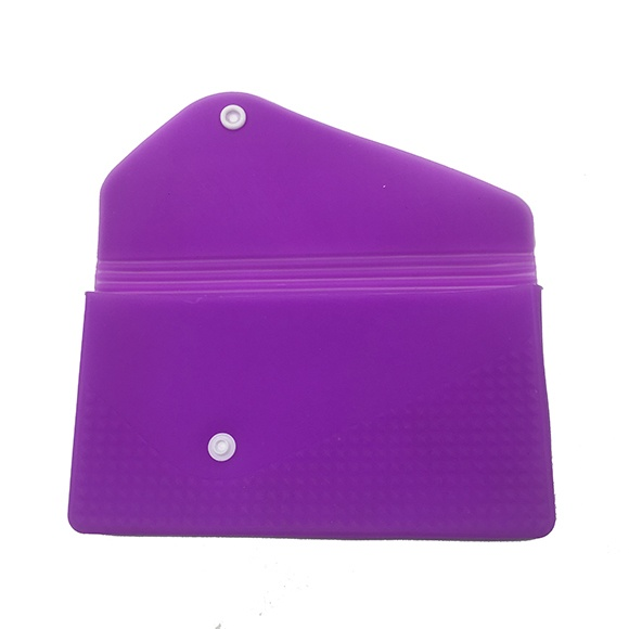 ladies bag ,silicone bag,small wallet bag
