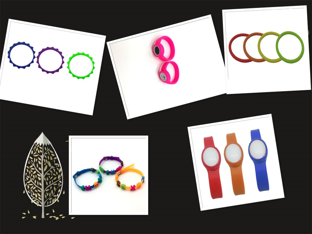 Silicone bracelet, Customized bracelet, Silicone wristband,